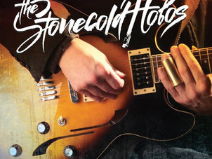 The Stonecold Hobos - The Stonecold Hobos Album Review