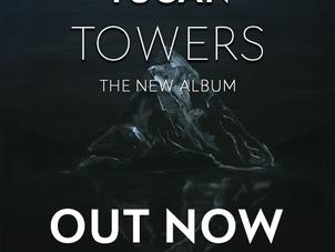 Túcan -Towers Album Review