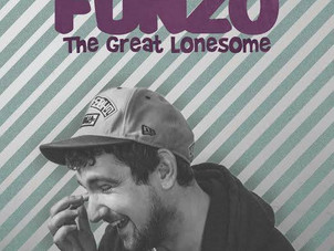 Funzo - The Great Lonesome Album Review