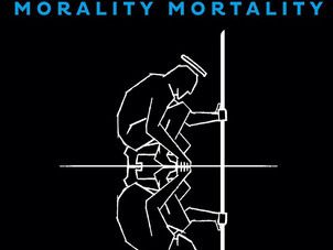 Marc O'Reilly - Morality Mortality Album Review