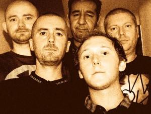 Under The Street Light - Derek Clabby (The Bionic Rats)
