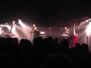 Lisa Hannigan at Beaulieu House, Drogheda 17/12/16