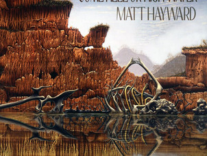 Matt Hayward - Come Hell Or High Water EP Review