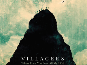 Villagers - Where Have You Been All My Life? Album Review