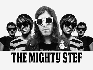 Under The Street Light - The Mighty Stef