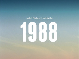 Lethal Dialect - 1988 Album Review