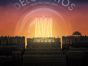 Delorentos - Night Becomes Day Album Review