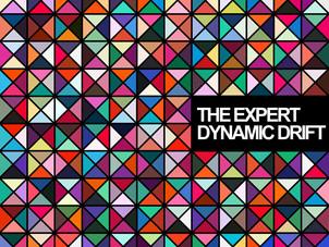 The Expert - Dynamic Drift Album Review