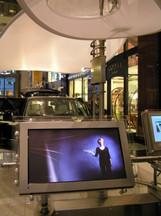 Lincoln at TimeWarner Center