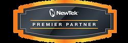 NewTek-channel-PREMIER-partner-tier-BADG