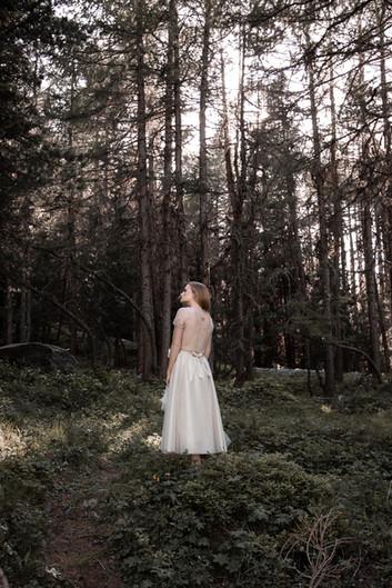 Brautkleid AURI
