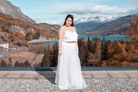 Brautkleid NAIMA-AMALIE