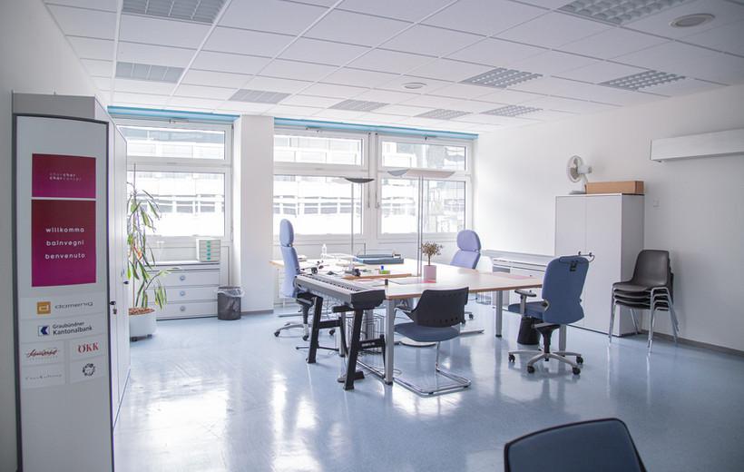 büro co-working-space chorcenter chur