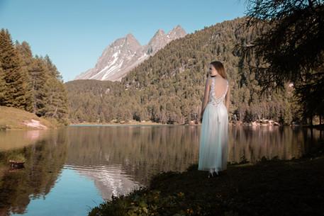 Brautkleid AVA–LIV