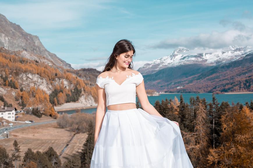 Brautkleid ANNA-LINN