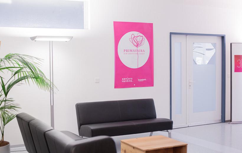 lounge chorcenter