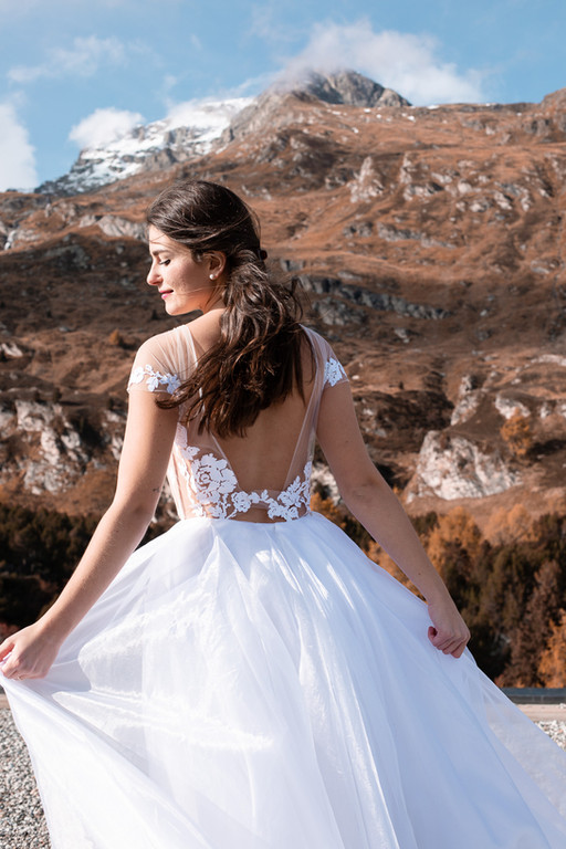 Brautkleid ALEA-LEILA