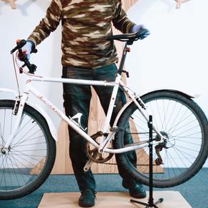 Naprawa roweru - czego potrzebujemy?