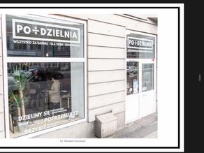 Spotkanie z poznańską Po-dzielnią