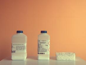 Domowa chemia: ekologiczny proszek do prania