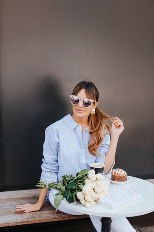 Olia San Diego Blogger