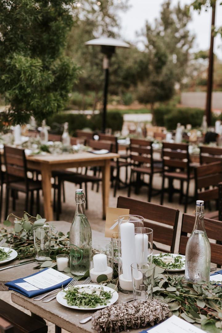 Green Acres Wedding San Diego