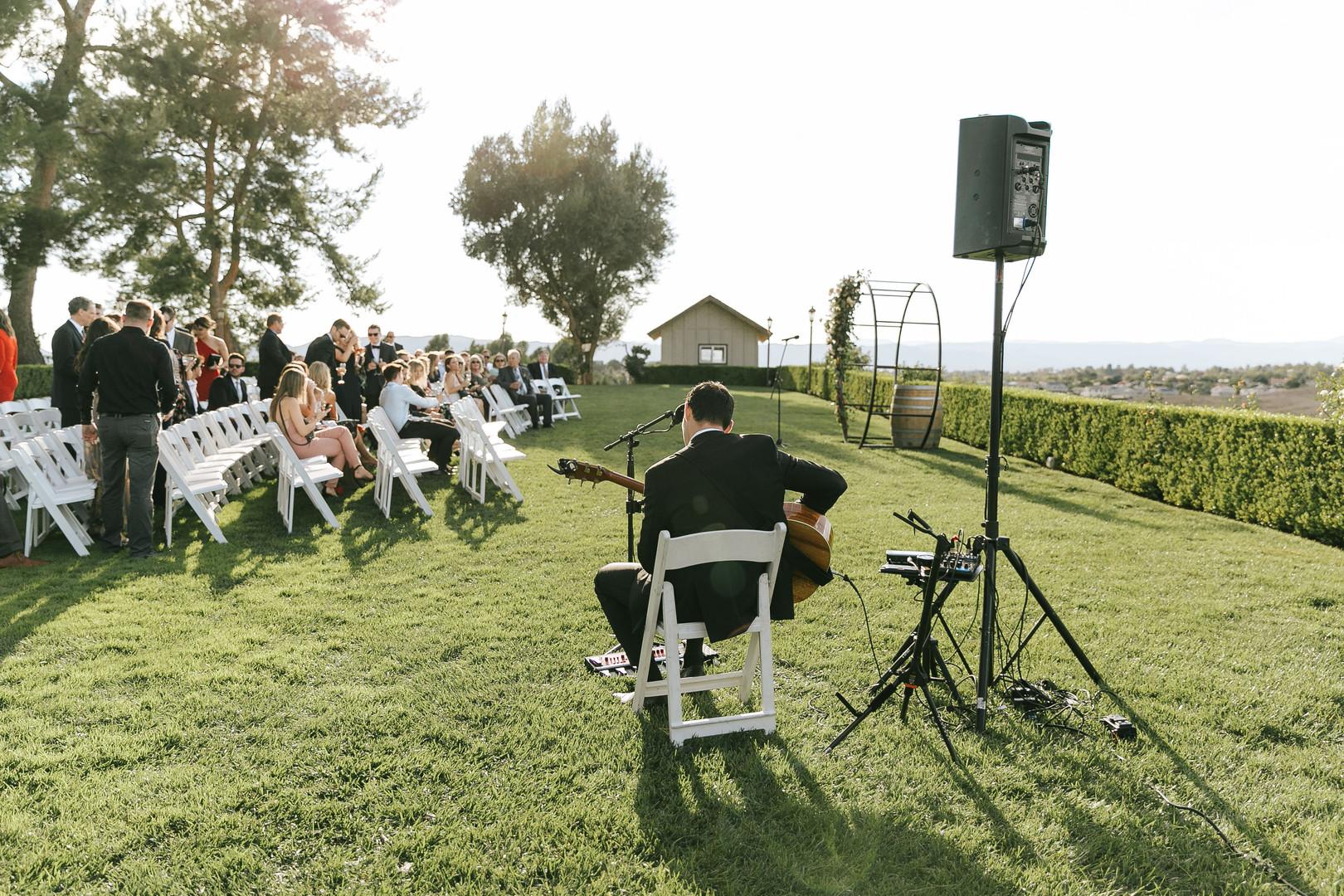Callaway wedding photographer