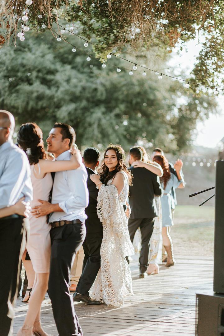 Owl Creek Farms Wedding
