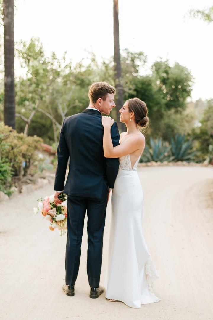 Leo Carrillo Wedding Photos