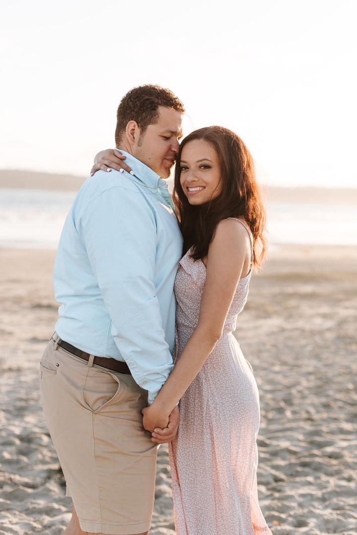 Coronado Wedding Photography