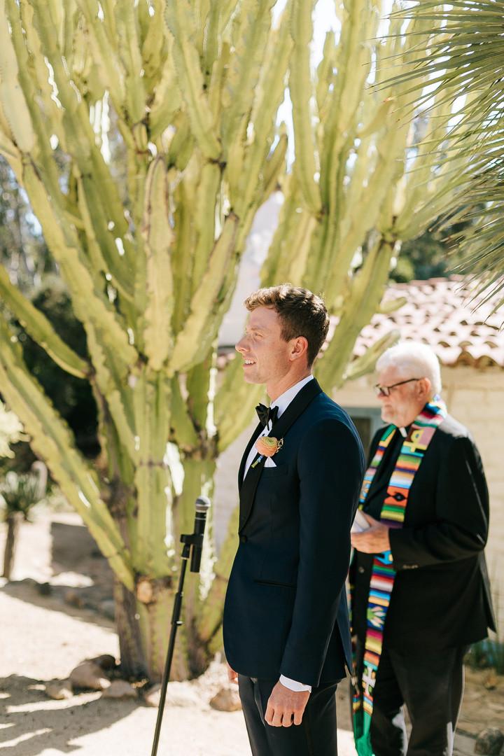 Wedding photography Leo Carrillo