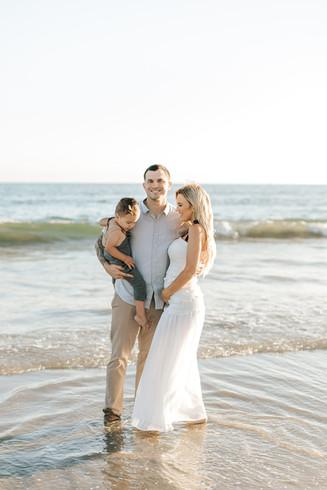 Coronado Family Photography