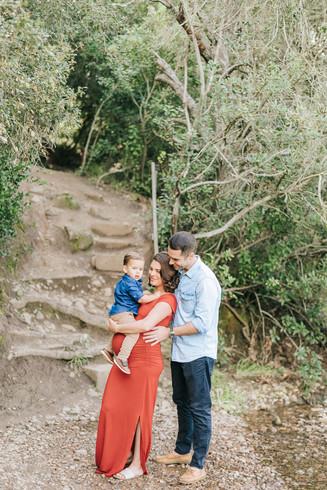 Marian Bear Family Photography
