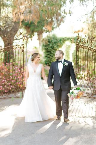 Ethereal Gardens Wedding Photos