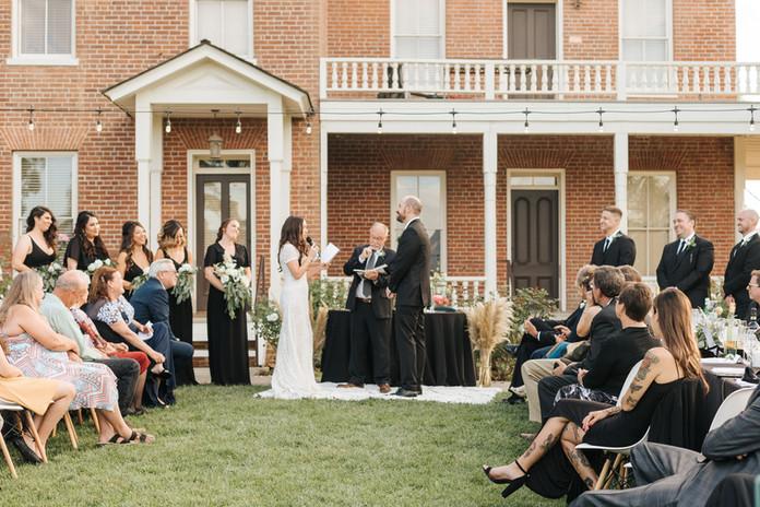 Redlands wedding photography