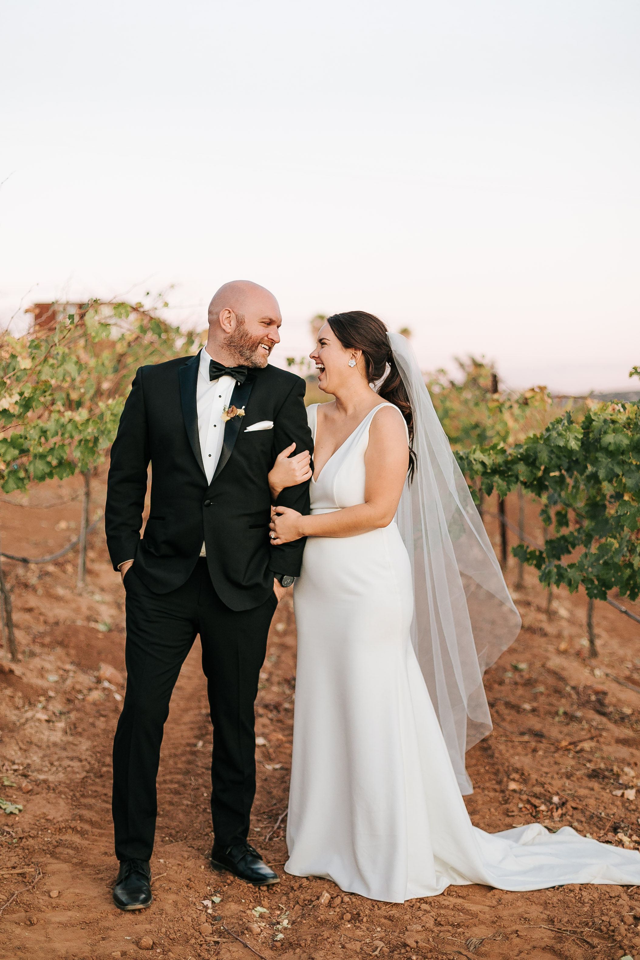 Cordiano Winery Wedding Photos