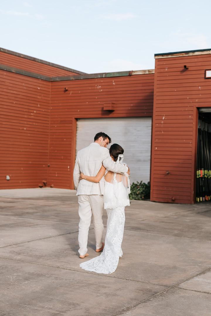 San Diego Wedding Photos