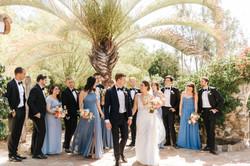 Leo Carrillo Ranch Wedding Photos