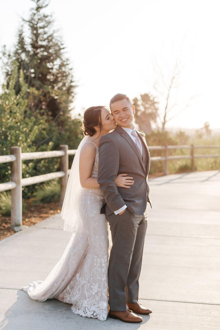 Wood Shed Wedding Photography