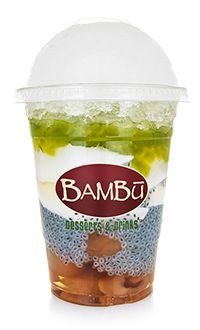 Bambu Special Che