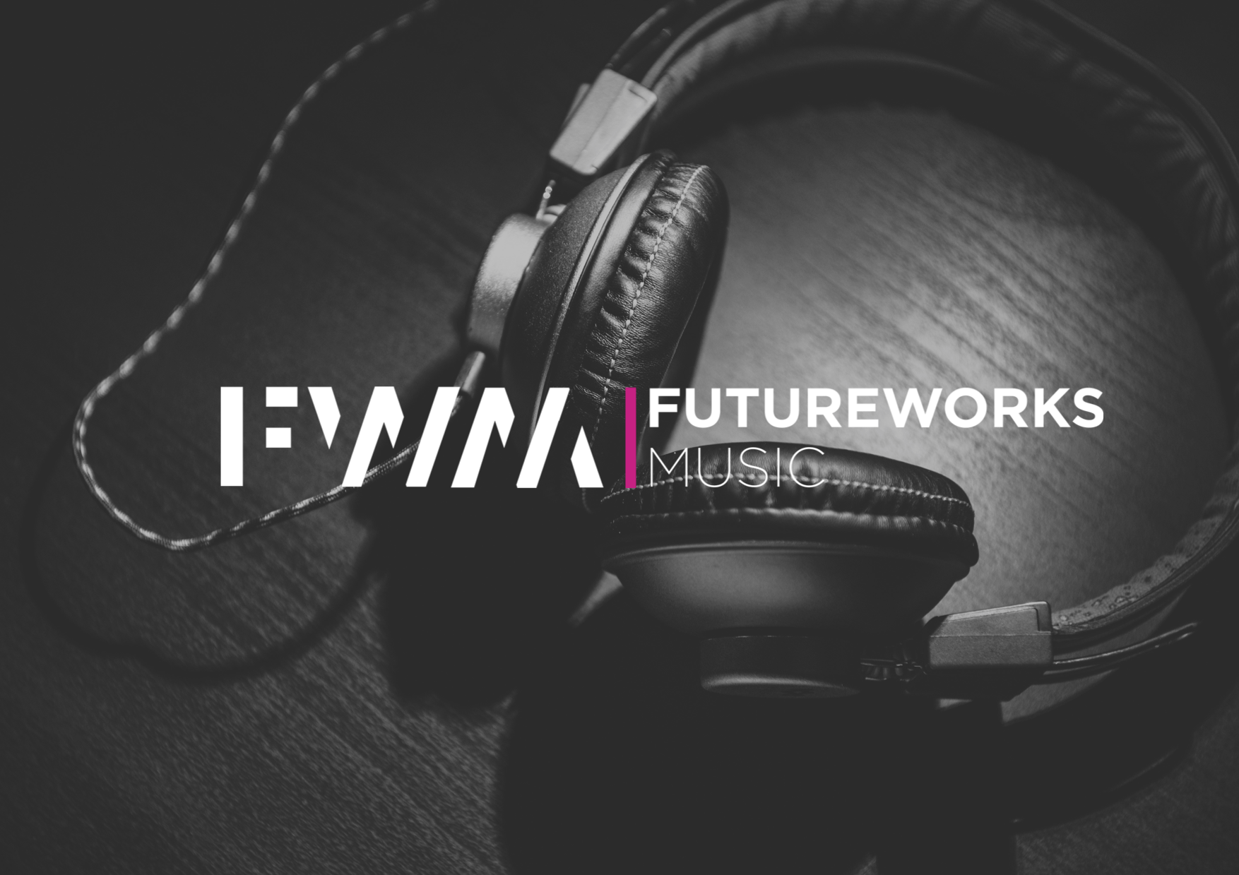 Futureworks Cover White PNG