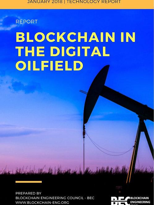 Blockchain in Digital Oilfield