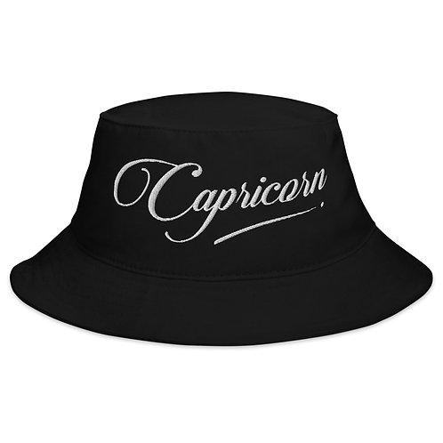 Capricorn Preserved Bucket Hat
