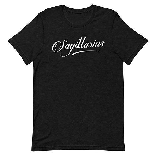 Sagittarius Versatile T-Shirt