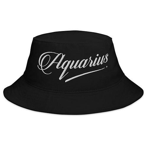 Aquarius Endurance Bucket Hat