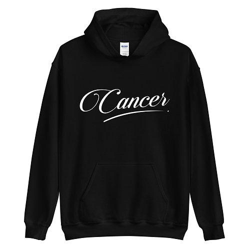 Cancer Loyalty Hoodie