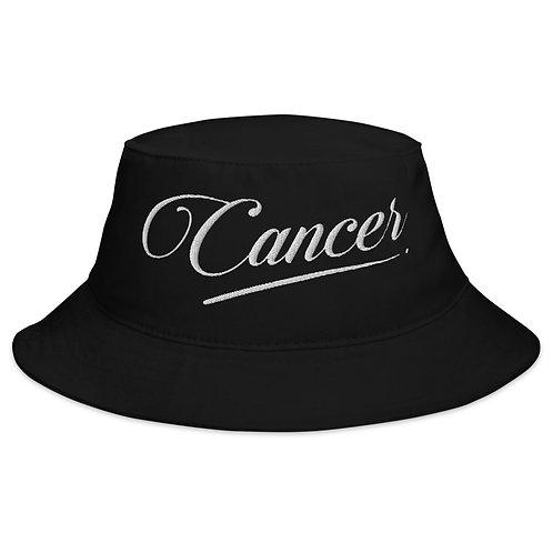 Cancer Loyalty Bucket Hat