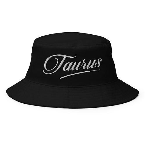 Taurus Determined Bucket Hat