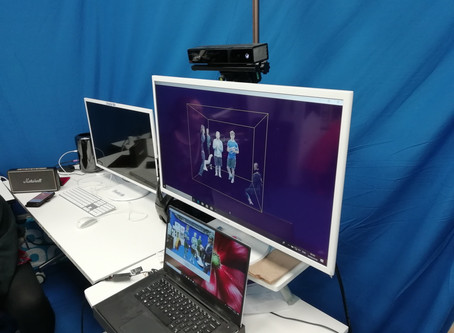 Big Smoke Brass in Virtual Reality