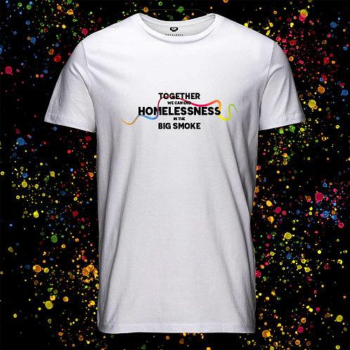 Glass Door Charity T-shirt